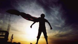 Um Segredo: Acredite em Você