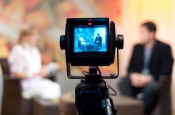 Como Eliminar o Medo de Gravar Vídeos