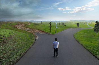E aí, você já sabe a Estrada da Vida que quer seguir?